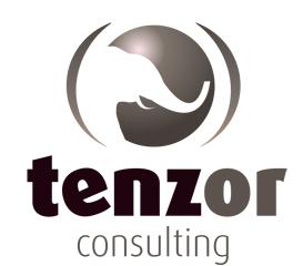 logo Tenzor