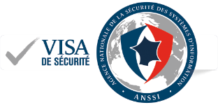 logo Visa ANSSI