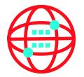 pictogramme gestion des infrastructures inforamtique