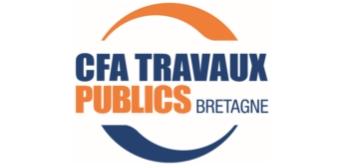 logo CFA Bretagne Travaux Publics