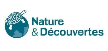 logo Nature & Découverte