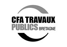 logo CFA TP Bretagne