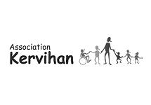 logo Kervihan