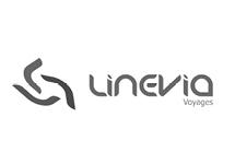 logo Linevia