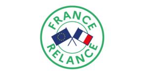 logo du plan de relance du gouvernement français